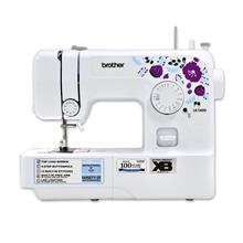 Brother JA1400-XB Sewing Machine (Enhanced Edition with Optional Wide