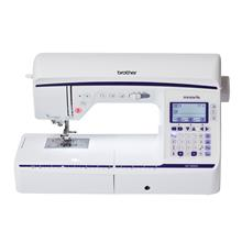 Brother NV1800Q Computerised Sewing  & Quilting Machine