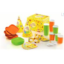 Tupperware Kid's Birthday Party Pack
