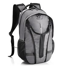 1 Year Warranty Terminus Men LED Cyclist Bike Waterproof Backpack Bag