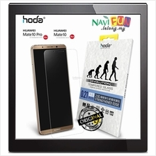 ★ HODA 0.21mm Evolution Clear Tempered Glass Mate 10 / Pro
