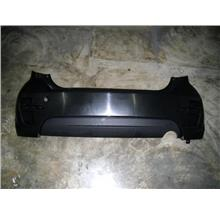 PERODUA MYVI SE YEAR 2009 REPLACEMENT PARTS REAR BUMPER