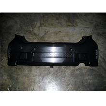 PERODUA MYVI SE YEAR 2006 REPLACEMENT PARTS REAR BUMPER