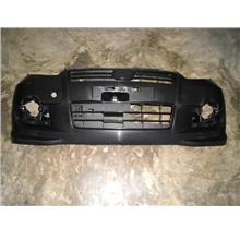 PERODUA MYVI SE YEAR 2009 REPLACEMENT PARTS FRONT BUMPER