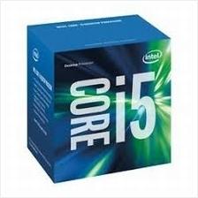 INTEL CORE I5 6400 2.7GHZ SOCKET 1151 PROCESSOR