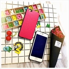 VOUGE DESIGN Silicone Case Oppo A37 FREE iRing Ready Stock