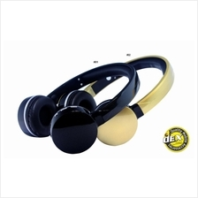 Bluetooth Headphone MP3 B74 CLEAR STOCK PROMOTION !!
