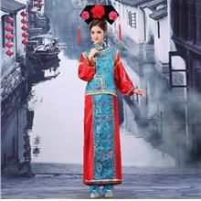 Melody / Chinese Costume GEGE-C511
