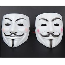 V for Vendetta Mask -1293