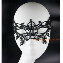 Lace Half Mask (Soft) - 2014 0501