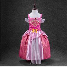 Aurora Princess Dress Kids