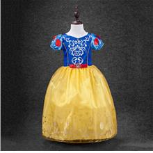 Snow White Kids dress