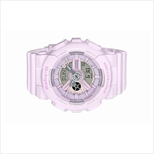 Casio Baby-G Pink Color Series BA-110-4A2DR