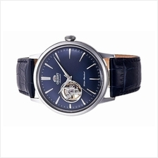 ORIENT Men Mechanical Semi-skeleton RA-AG0005L