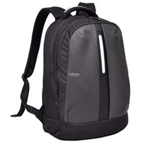 S02-157LAP-05 LAPTOP BACKPACK - GREY
