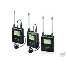 Saramonic UwMic9 96-Channel UHF Wireless Lavalier Microphone System Tw