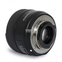 Yong Nuo 35mm F2 Lens for Nikon