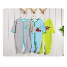 Baby Boy/Girl Sleepsuit (3 piece per pack)