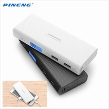 100% ORIGINAL PINENG PN 953 Powerbank 1 year warranty - 10000mAh