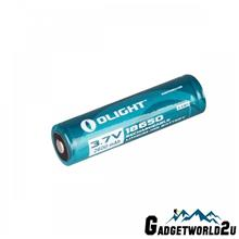 Olight 18650 2600mAh 3.7V Li-ion Rechargeable Battery