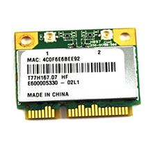 Acer Aspire PCI-E Half Mini Wifi Wireless Card T77H167.07