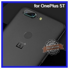 Soft Camera Lens Tempered Glass OnePlus 5T soft glass