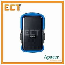Apacer AC631 1TB Military-Grade Shockproof Portable External Hard Disk