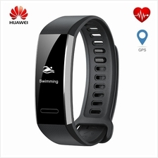 Huawei Band 2 Pro B29 Hear Rate Monitor GPS Fitness Tracker Waterproof