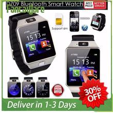 DZ09 Bluetooth Smart Watch Phone & Camera SIM Card For Android/iOS Pho