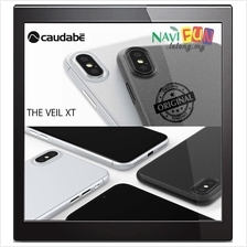★ Caudabe | THE VEIL XT CASE - APPLE IPHONE X