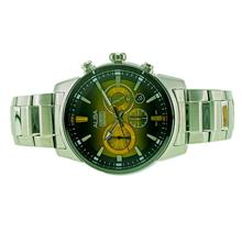 Alba Men Chronograph Sign A Watch VD53-X298BLPVD Limited Edition