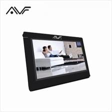 AVF 10.1'' 1024X600 DIGITAL PHOTO FRAME (APF1001) BLK