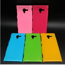 SONY XPERIA ZL L35H PROTECTIVE COLOR CASE