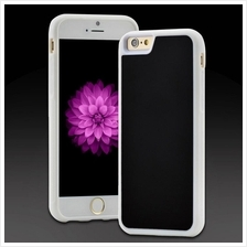 Anti-Gravity iPhone 8/7 Phone Case Nano Suction Absorb (White)