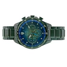 Alba Men Chronograph Sign A Watch VD53-X298BLPVD Special Edition