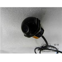 Car rear view camera wide degree