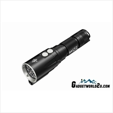 Nitecore DL10 Diving 1000L CREE XP-L HI Flashlight