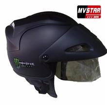 MV Star EVO Motorcycle Carbon Fiber Helmet