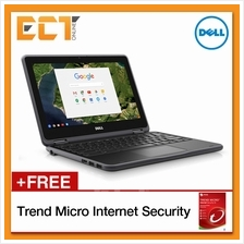 (Demo Set) Dell Latitude 11 3190 2-in-1 Business Notebook