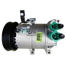 Hyundai Elantra 2012 - Car Air Cond Compressor