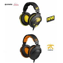 7.1 SteelSeries 9H Headset - Fnatic / Navi Team Edition 1 year warrant