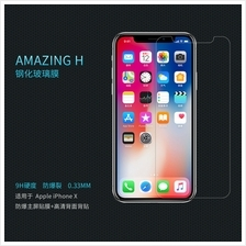 iPhone X Nillkin H Tempered Glass Screen Protector