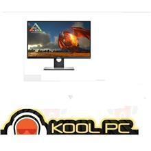 Dell S2716DG 27 G-Sync Gaming Monitor 1 ms/2560 x 1440 at 144 Hz