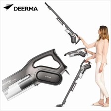 Deerma DX700S Handheld Portable Vacuum Cleaner 2 in 1 Strong Vacuum