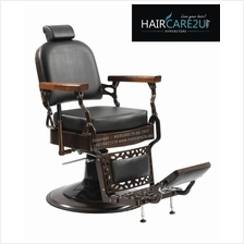 Royal Kingston HL31831-E Hydraulic Heavy Duty Emperor Barber Chair
