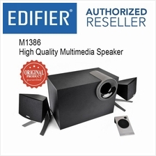 Edifier M1386 High Quality 2.1 Multimedia Speaker with FM radio