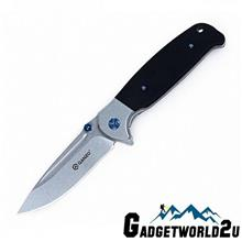 Ganzo G7522-BK Frame Lock Ball Bearing Pivot G10 Folding Knife