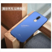 MSVII Huawei Mate 10 Lite/ Nova 2i/ Honor 9i Slim Hard Matte Case