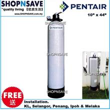 Pentair 1044 outdoor water filter, whole house filtration water filter