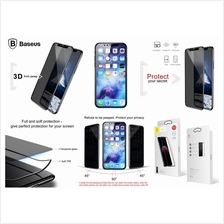 BASEUS iPhone X PRIVACY Silk 0.23MM PET Soft Edge Tempered Glass